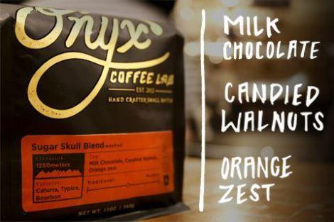 Onyx Coffee Lab Sugar Skull Blend