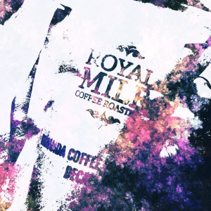 Royal Mile Coffee Roasters Rwanda Coffee Villages SWP Decaf