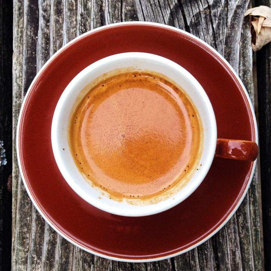 Perc Juggernaut Espresso