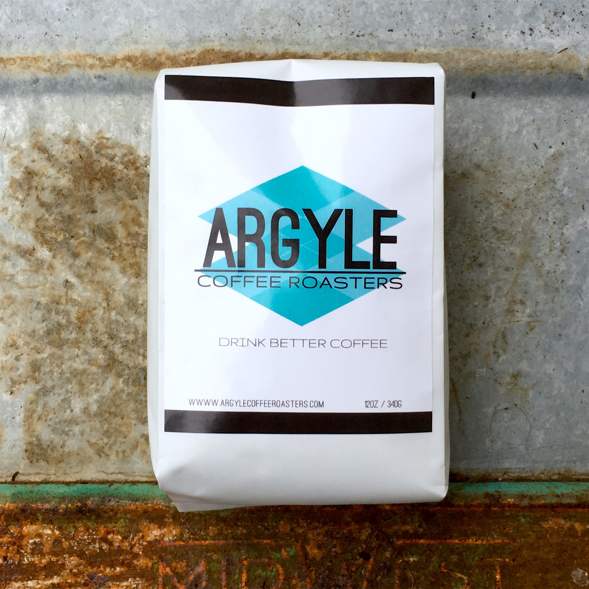 Argyle Coffee Roasters Ethiopia Gedeb Natural