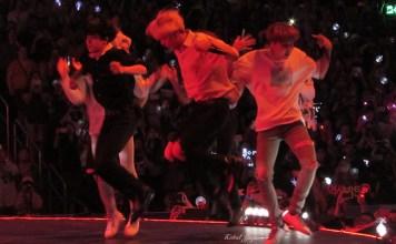 BTS KCON LA 16 6543kcj