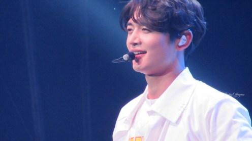 Shinee Kcon LA 6062kcj