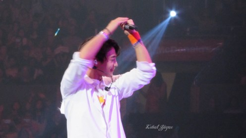 Shinee Kcon LA Choi minho6037kcj