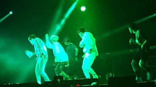Shinee kcon LA 215418kcj