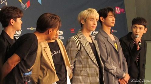 Shinee kcon la 16 5671-kcj