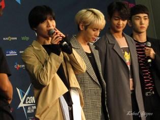 Shinee kcon la 16 5679-kcj