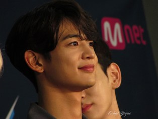 Shinee kcon la 16 Choi minho 5694-kcj