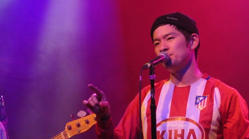 Kiha and the faces 4