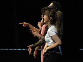 Red Velvet - KCON NY 2018 7
