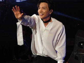 Super Junior - KCON - Leeteuk