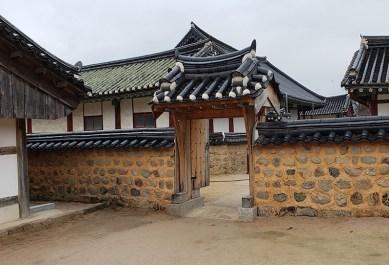 Busan day 4 - Gyochon Traditional Village 10