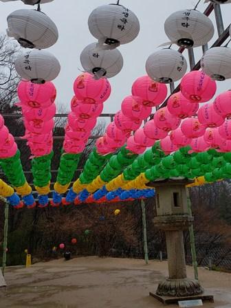 Busan day 4 - Seokguram Grotto 10