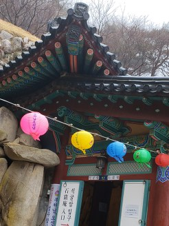 Busan day 4 - Seokguram Grotto 8