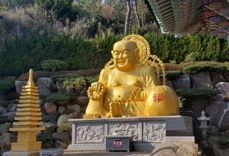 Day 6 - Haedong Yonggungsa 33