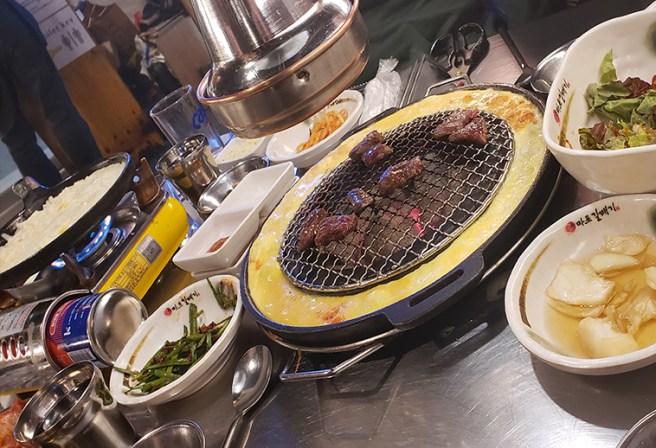Day 6 - Hongdae