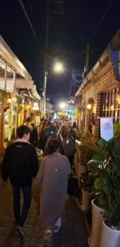 Seoul - Day 1 - Food Tour - 17