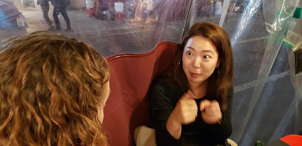 Seoul - Day 1 - Food Tour - 57