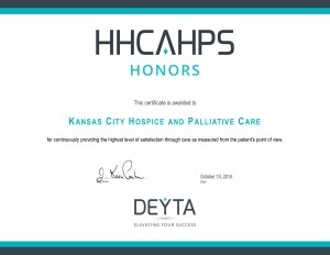 Kansas City Hospice and Palliative Care