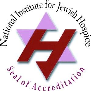 NIJH Accreditation seal 7-07