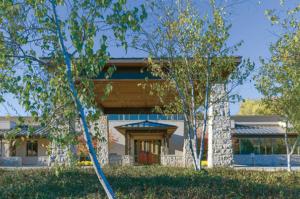 Kansas City Hospice House