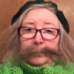 Mustache Month for Carousel at Kansas City Hospice