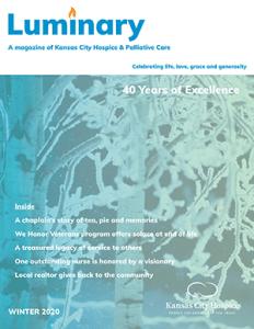 Kansas City Hospice & Palliative Care