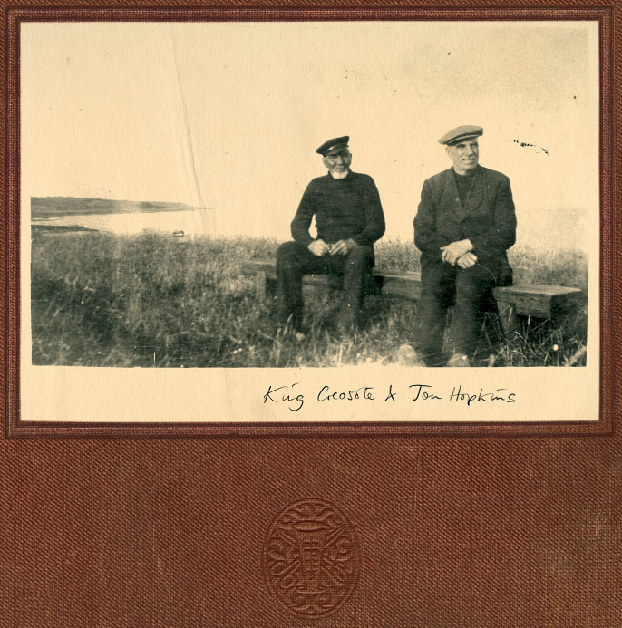 King Creosote and Jon Hopkins Diamond Mine