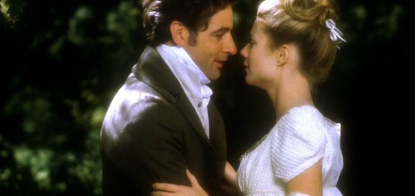 A Ranking of Austen Kiss Scenes: the 5 year update