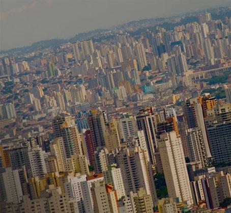 Sao Paulo by Herbert. http://www.fotopedia.com/users/efj2vqhi850u3