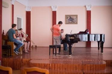 Часови клавира