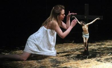 Predstava Kratka priča o Antihristu