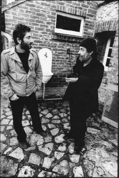 3 Ljuba i Dado 1980 u Erouvalu