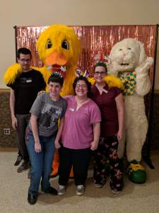 Easter Event - Kathy's Circle of Friends
