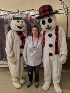 KCOF Christmas Shopping Party - Kathy's Circle of Friends