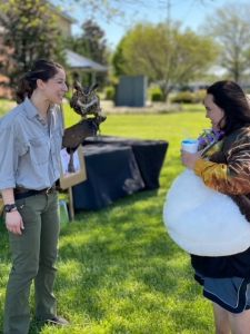 KCOF Spring Fling Outdoor Event