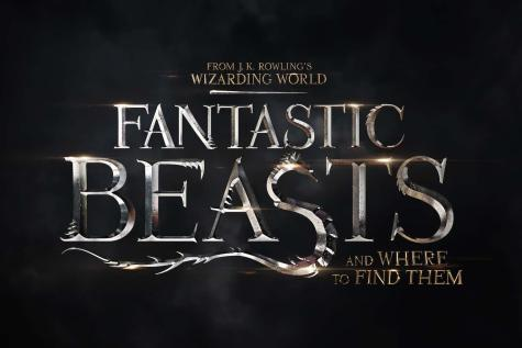 """""""Fantastic Beasts and Where to Find Them"""""""