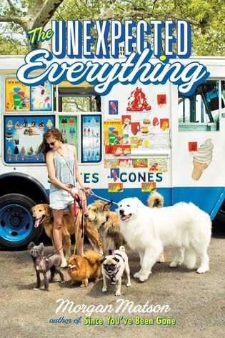 """The Unexpected Everything"" thrills readers with fun characters"