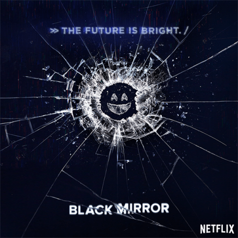 """Black Mirror"" provokes thought on the technological age"