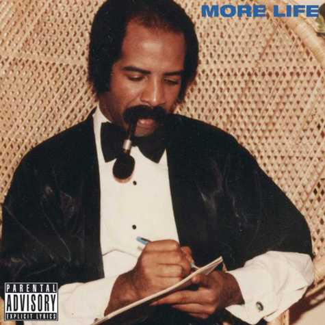 """More Life"" by Drake"