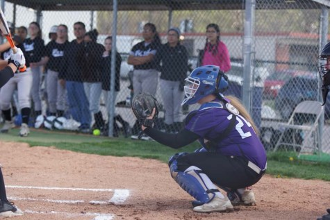Lady Pirates softball continue winning streak