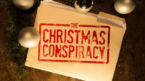 Christmas conspiracies cultivate sinister scenes