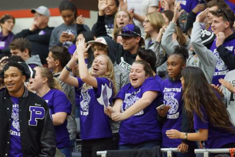 Lady Pirates win first round at state
