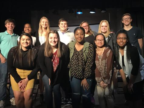 April Key Club meeting invites new executives, opportunities