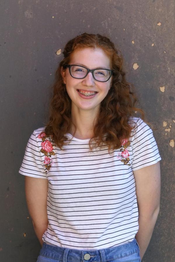 Lauren Textor