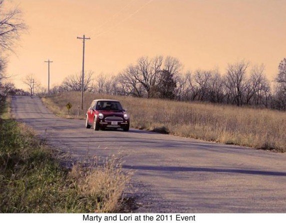SCCA-RoadRally