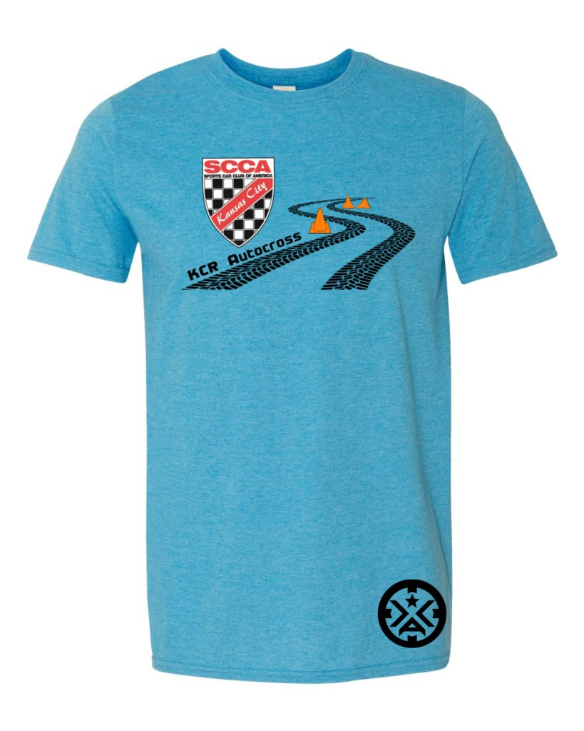 Crossroads Custom Apparel Launches New Shirts for the Kansas
