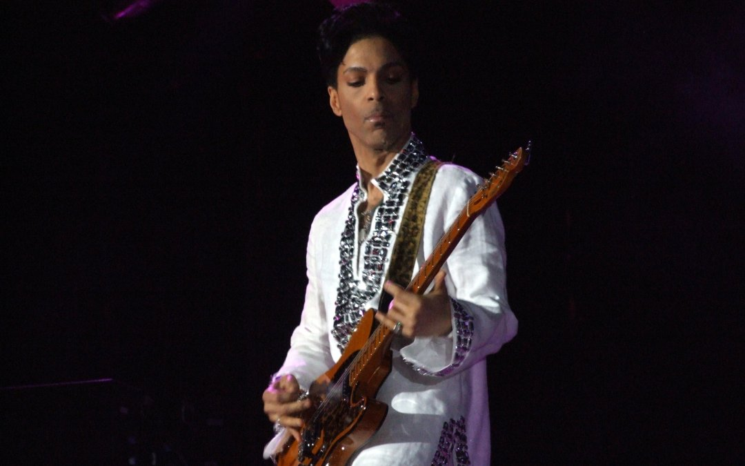 Celebrating the Music of Prince on Love Letters from the Submind, Friday June 10 at 2pm