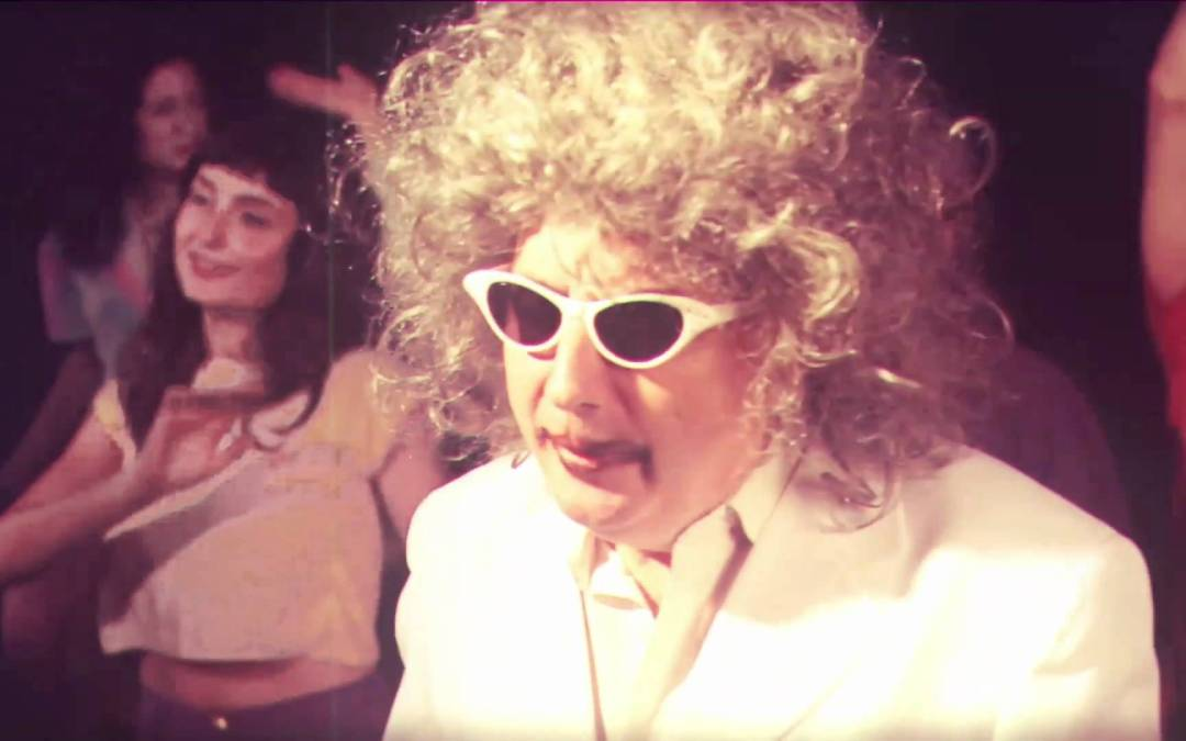 Interview with GARY WILSON on Heavy Metal Baby Shower 10/5