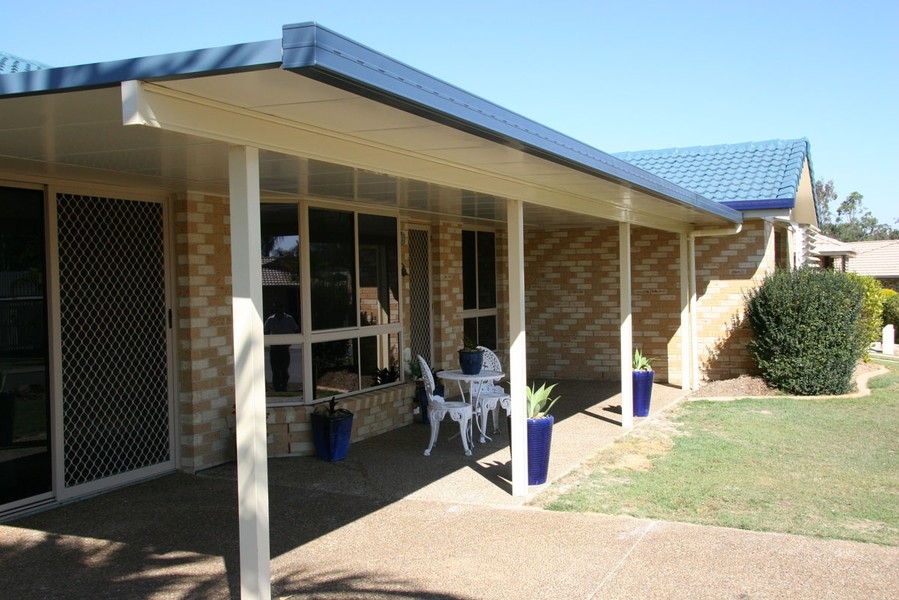 Kcs Building Products Patios Roofing Insulation And