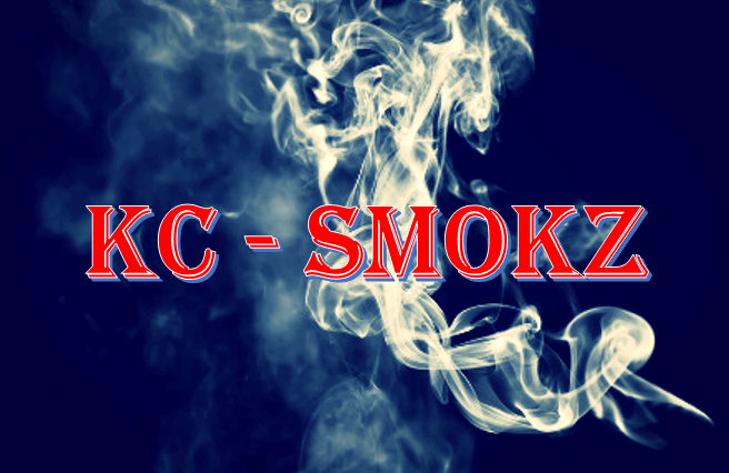 KC SMOKZ Vapes e-cigs-e-juice